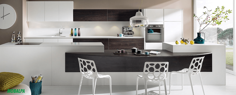Plus adapté La cuisine moderne, vue par Cuisinity - Cuisinity YT-89