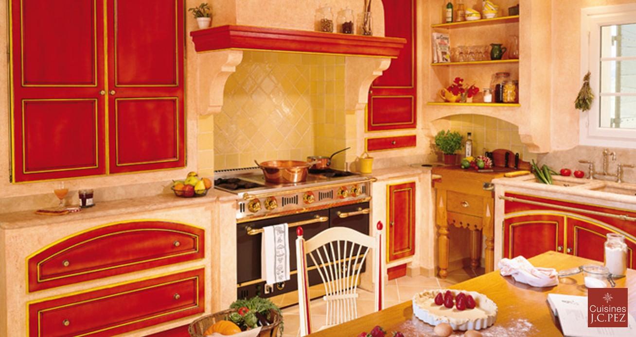 La cuisine provençale, vue par Cuisinity - Cuisinity