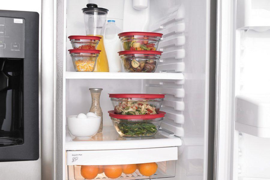 réfrigérateur combiné cuisine