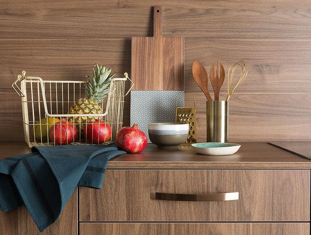quelle cr dence choisir pour une cuisine au top cuisinity. Black Bedroom Furniture Sets. Home Design Ideas