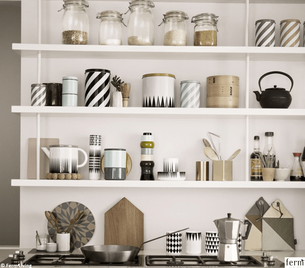 La cuisine scandinave, vue par Cuisinity - Cuisinity