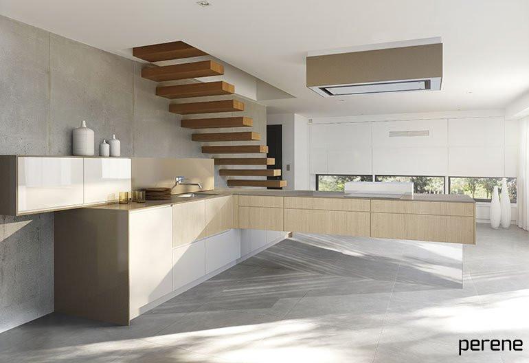 quel style pour une cuisine tendance en 2017 cuisinity. Black Bedroom Furniture Sets. Home Design Ideas