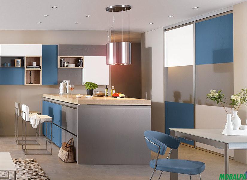 cuisines mobalpa nos cinq coups de coeur. Black Bedroom Furniture Sets. Home Design Ideas