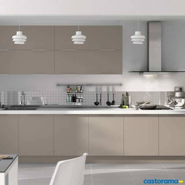 cuisine contemporaine 7 mod les de cuisinistes moins de 13 500 cuisinity. Black Bedroom Furniture Sets. Home Design Ideas