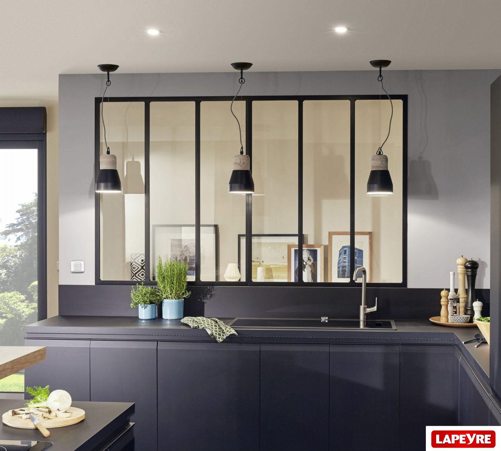 la verri re dans la cuisine vue par cuisinity cuisinity. Black Bedroom Furniture Sets. Home Design Ideas