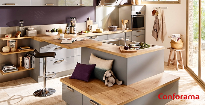 cuisine salsa conforama cuisine salsa conforama with cuisine salsa conforama trendy best. Black Bedroom Furniture Sets. Home Design Ideas