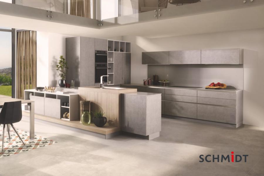 cuisines schmidt nos 5 coups de c ur moins de 9 000. Black Bedroom Furniture Sets. Home Design Ideas