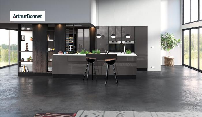cuisines arthur bonnet nos 5 coups de c ur innovants. Black Bedroom Furniture Sets. Home Design Ideas