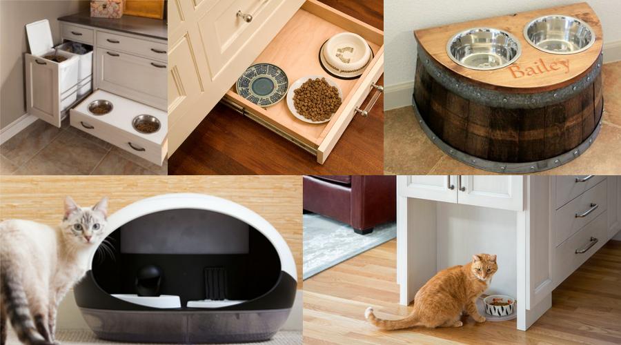 Quel coin gamelle pour votre cuisine ?