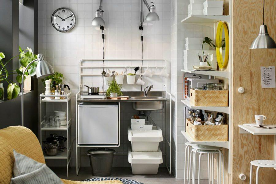 Les cuisines à petits prix de la rentrée